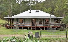 346 Cedar Creek Road, Cedar Creek NSW