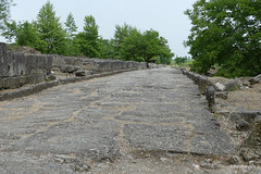 Main Street, Dion  (4).JPG (tobeytravels) Tags: alexanderthegreat alexander3rd macedon macedonia thucydides brasidas orpheus hellenistic cranicos leake