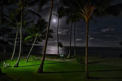 Hawaian night @ Kauai (<e.cel8>) Tags: kauai hawaii us
