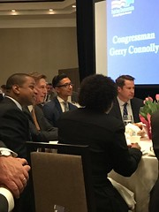 """Fairfax Dems annual dinner • <a style=""""font-size:0.8em;"""" href=""""http://www.flickr.com/photos/117301827@N08/41390984794/"""" target=""""_blank"""">View on Flickr</a>"""