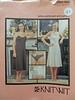 Knitwit pattern 5100 (Jacqi B) Tags: lingerie petticoat slip dressmakingpattern knitfabricpattern infoneeded