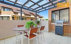 13/14-16 Courallie Avenue, Homebush West NSW