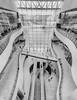 Lines and Curves (Andrew G Robertson) Tags: copenhagen kobenhavn danmark denmark modern architecture library high key