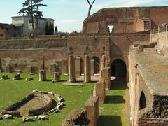 Пагорб Палатин, Рим, Італія InterNetri Italy 34