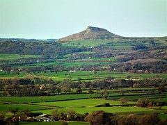 Roseberry Topping (Mike.Dales) Tags: roseberrytopping northyorkshire mountains nationaltrust england claybank rievaulxabbey18032012