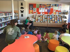 NSS2018 - Coolbellup Library (1)
