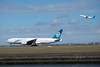 International Airlines (StephPhotographs51) Tags: aviation airplane sydney airport departure arrivals nikon nikkor lens 55300mm zoom travels destination photography beginner hobby fun times clouds