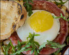 Cassoulet - Copine (WordOfMouth) Tags: copine ballard shaunmccrain jillkinney ballardpublicloftsmarket cassoulet egg easterbrunch