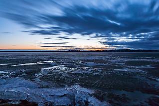 Tuusulanjärvi/ Tuusula lake 2018