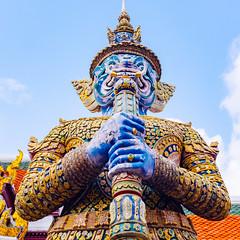 Bangkok (stuckinseoul) Tags: fujifilmx100s asian bangkok asia travel royalpalace city x100s fujifilm grandpalace capital thailand krungthepmahanakhon th