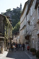 Rocamadour (1) (domingo4640) Tags: lot rocamadour village moyenage espritlot departementdulot tourismelot france