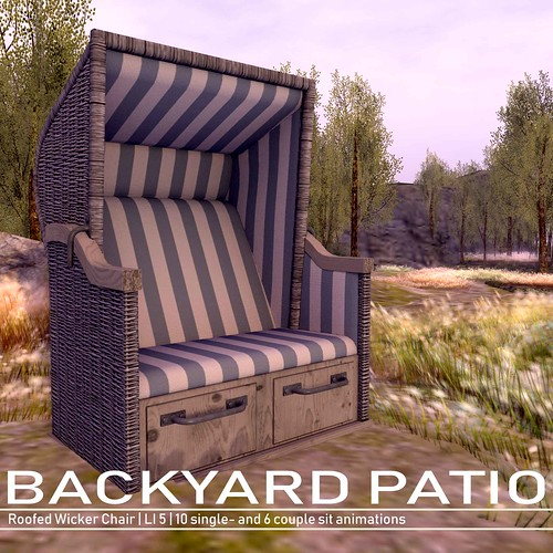 22769 - Backyard Patio for the Gacha Garden : May 2018