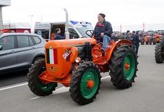 Same Super Cassani DA 47 DT (samestorici) Tags: trattoredepoca oldtimertraktor tractorfarmvintage tracteurantique trattoristorici oldtractor veicolostorico ponterigido