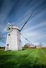 Tilting a Windmill (mikeyatswb) Tags: middletown rhodeisland unitedstates us windmill prescottfarm longexposure leefilters bigstopper spring color robertshermanwindmill1812
