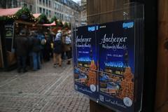 Aachener Weihnachtsmarkt (nakyaonthego) Tags: aachen christmasmarket weihnachtsmarkt germany