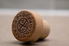 Natural toppings (Dominic Sagar) Tags: colorado cork tincup top whiskey wood
