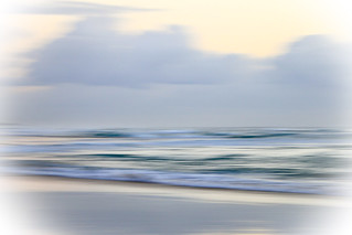 Another lovely day in Broadbeach, Queensland. (Explored)