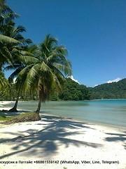 Остров Ко Куд. Отель Klong Hin. (antikvar9977) Tags: экскурсии таиланд паттайя остров натали ко куд klong hin