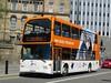 Go North East 6145 524FUP Neville St, Newcastle (1280x960) (dearingbuspix) Tags: goahead gonortheast dfds wwwdfdscouk 524fup 6145 yn55nfc