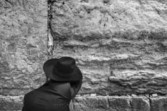 Western Wall, Jerusalem. Israel. (Raúl Barrero fotografía) Tags: israel jerusalem