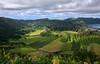 Old crater (Julysha) Tags: azores island travel 2014 portugal d810 sãomiguel nikkor247028 acr crater autumn september landscape