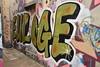 EULOGE (TheGraffitiHunters) Tags: graffiti graff spray paint street art colorful nj new jersey euloge eulogy cement wall