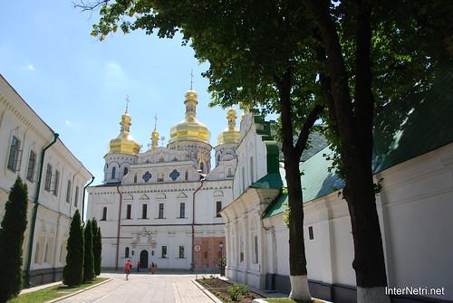 Київо-Печерська лавра InterNetri  Ukraine 11