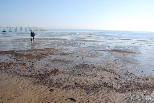 Ріміні  Пляж і Адріатичне море InterNetri Італія 2011 089