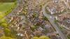 DJI_0088 (felt_tip_felon®) Tags: mavicpro drone aerialphotography birdseyeview fromabove lookoutbelow maidenbower crawley westsussex park houses view vista landscape
