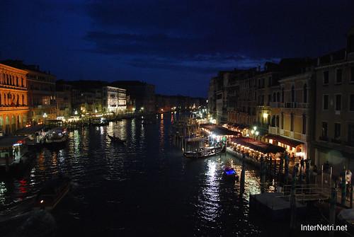 Нічна Венеція InterNetri Venezia 1322