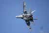 F/A18 Hornet HN-452 (PeepeT) Tags: satakunnanlennosto satlsto satakuntaaircommand fiaf finnishairforce ilmavoimat lentokone plane hn452 fa18hornet afterburner