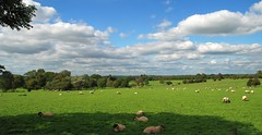 UnFirleing the Beauty of the East Sussex Countryside (antonychammond) Tags: sky clouds panorama countryside rural firleplace eastsussex thegalaxy contactgroups scenicsnotjustlandscapes photosandcalendar