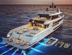 DUCALE 88 (VYD Studio) Tags: yacht yachts yachting yachtlife yahcting yay y yy vyd heysea style toy shipyard italy megayacht luxury superyacht superyachtlife lifestyle exterior 32m explorer e32m ee e design render series 139 mengi view ocean interior asteria dose life builder ducale filippetti avalon a paolo italian building b motor m 44m virtus king rich studio d