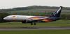 G-NPTA (PrestwickAirportPhotography) Tags: egpk prestwick airport west atlantic b737 gnpta