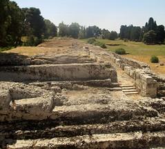 Sicily: Syracuse (Diego Sideburns) Tags: sicily syracuse neapolis