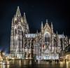 Cologne Cathedral (sousapp) Tags: cologne germany stuckincustomscom treyratcliff treyratcliffcom
