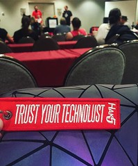 Closing ceremonies at @nolacon - it's been a fantastic con and highly recommend it. Also, props to @hak5gear for the best swag ever. #trustyourtechnolust . . . . #nola #nolacon #hak5 #hacker #hangovertown (ClevrCat) Tags: ifttt instagram closing ceremonies nolacon it's been fantastic con highly recommend it also props hak5gear for best swag ever trustyourtechnolust nola hak5 hacker hangovertown