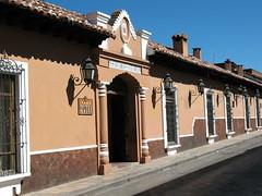 MEXICO 2007 / Estado de Chiapas / SAN CRISTOBAL de las CASAS (Julio Herrera Ibanez) Tags: méxico chiapas sancristobaldelascasas arquitecturacolonial