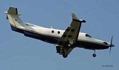 Pilatus PC12 ~ HB-FVZ (Aero.passion DBC-1) Tags: spotting lbg 2010 aeropassion avion aircraft aviation plane dbc1 david biscove bourget airport pilatus pc2 ~ hbfvz