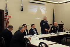 Guard Day at the Capitol 2018 (PANationalGuard) Tags: png pennsylvania national guard capitol harrisburg legislators senate house representatives