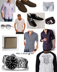Fashion Items that Every Man Should Have (TrendVogue) Tags: trendvogue net fashion trend vogue style beauty celebrity food health life sex love wedding models mode girl parties ready to wear week designers cat walk