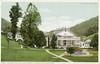 1527 (Ebenezer Maxwell Mansion) Tags: virginia 1900s postcards hot springs