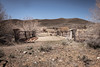 Sonora Junction, Mono County, California (paccode) Tags: solemn d850 landscape bridge canyon bushes brush serious hills california abandoned urban scary quiet creepy forgotten desert colorful fence coleville unitedstates us