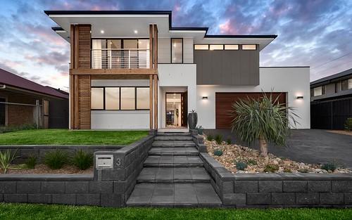 3 Farmhouse Av, Kellyville NSW 2155