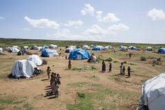 Meiso IDP site (UNICEF Ethiopia) Tags: internallydisplacedpeople emergency childreninconflictandemergencies conflict