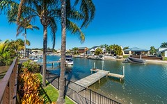 86 Oxley Drive, Paradise Point QLD