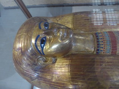 Coffin of Thuya (Aidan McRae Thomson) Tags: cairo museum egypt ancient egyptian coffin
