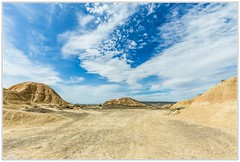 """El lejano Oeste"" (Gerkraus) Tags: canon desierto arena cielo paisaje"