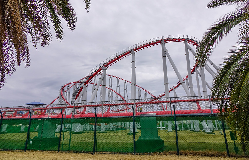 The World's Best Photos of loop and rollercoaster - Flickr Hive Mind