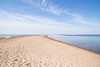 Shoreline wide (tiina.harjunpaa) Tags: sea ocean water blue sky clouds scenery view myview landsc landscape nature mothernature minimalism minimalistic summer may warm sunny sand photo photography canon canon6d travel visit finland holiday
